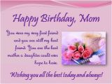 Birthday Cards for Moms From Daughter the 85 Loving Happy Birthday Mom From Daughter
