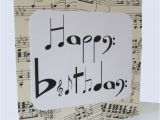 Birthday Cards for Music Lovers 1000 Images About Music Crafts On Pinterest Music