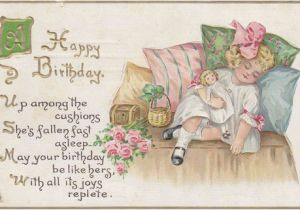 Birthday Cards For One Year Old Baby Girl The 55 Cute Wishes
