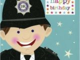 Birthday Cards for Police Officers Birthday Wishes for Police