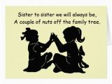 Birthday Cards for Sisters Funny Gt Gt Gt Best Sister Birthday Card Greeting Cards