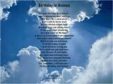 Birthday Cards for someone In Heaven Happy Birthday to someone In Heaven Quotes Quotesgram