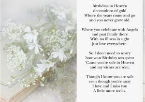 Birthday Cards For Someone In Heaven Happy To Quotes Quotesgram