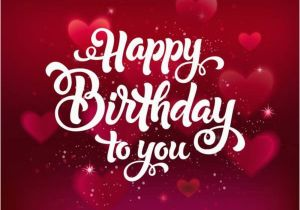 Birthday Cards For Someone You Love Unique Emotional And Romantic Wishes Your