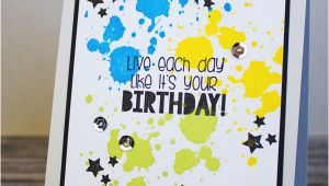 Birthday Cards for Teenager Houses Built Of Cards Teen Boy Birthday Card Unity