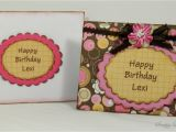 Birthday Cards for Teenagers Scrappyleggdesigns Birthday Card for Teen Girl