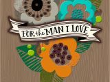 Birthday Cards for the Man I Love for the Man I Love Father 39 S Day Card Greeting Cards