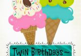 Birthday Cards for Twins Boy and Girl Hallmark Cards Cars News Videos Images Websites Wiki