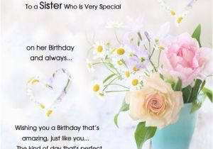 Birthday Cards For Younger Sister Funny Wishes