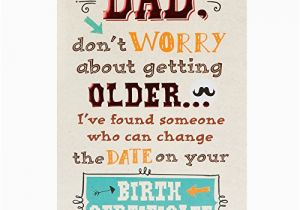 Birthday Cards For Your Dad Amazon Co Uk