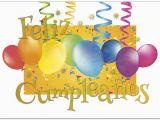 Birthday Cards In Spanish Feliz Cumpleanos Feliz Cumpleanos Greeting Card Spanish Birthday Cards