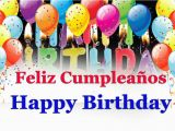 Birthday Cards In Spanish Feliz Cumpleanos How to Say Wishes for Happy Birthday In Spanish song