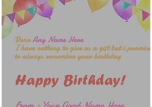 Birthday Cards Online Editing Card Free Design Ideas