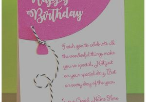 Birthday Cards Online Editing Free Card Design Ideas