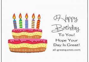 Birthday Cards Online Free Facebook Greeting For Greetings