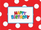 Birthday Cards Print Free 41 Best Cute Happy Birthday Printable Cards