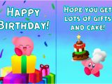 Birthday Cards Sent by Email 9 Email Birthday Cards Free Sample Example format