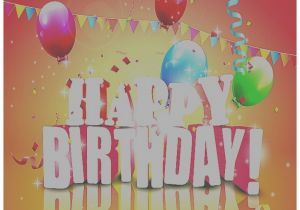 Birthday Cards Sent By Email Free Greeting To Send Best Happy