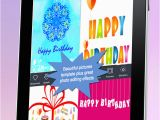 Birthday Cards Sent by Text App Shopper the Ultimate Happy Birthday Cards Pro