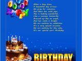 Birthday Cards Through Email 11 Birthday Email Templates Free Sample Example
