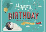 Birthday Cards Through Email 65 Sample Cards Free Sample Example forma Free