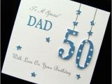 Birthday Cards to Dad From Daughter 80th Birthday Card Dad Ebay