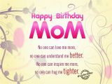 Birthday Cards to son From Mother Birthday Wishes for Mother Birthday Images Pictures