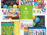 Birthday Cards Value Pack Big Words Birthday Cards Value Pack Current Catalog