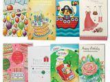 Birthday Cards Value Pack Children 39 S Birthday Cards Value Pack Of 24 Ebay