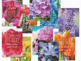 Birthday Cards Value Pack Floral Birthday Cards Value Pack Current Catalog