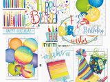 Birthday Cards Value Pack Make A Wish Birthday Greeting Cards Value Pack Current