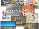 Birthday Cards Value Pack Playful Type Birthday Cards Value Pack Colorful Images