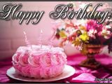 Birthday Cards with Flowers and Cake Birthday Candles Glitter Graphics Comments Gifs Memes