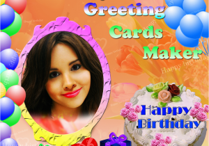 Birthday Cards With Name And Photo Upload Free Greeting Maker Android Apps On Google