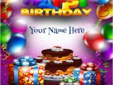 Birthday Cards with Name and Photo Upload Free Create Birthday Card with Name 8 Happy Birthday World