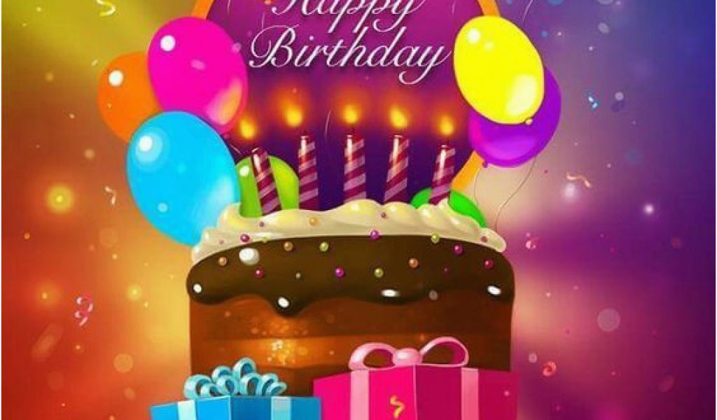 Birthday Cards With Name For Facebook Happy Pictures Photos