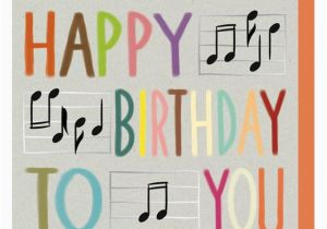 Birthday Cards With Songs Male Collection Karenza Paperie
