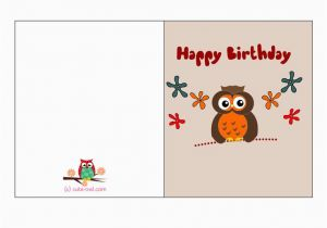 Birthday Cards You Can Print Out To For Free This Is Another