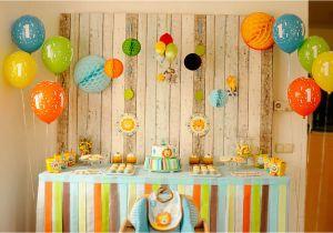 Birthday Celebration Decoration Items 18 Inspiring Birthday Party Decorations Mostbeautifulthings