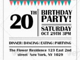 Birthday Celebration Invite Email Party Invitation Email Template Safero Adways