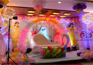 Birthday Decoration Items Online Aicaevents Barbie Theme Decorations By Aica Events