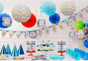 Birthday Decoration Items Online Decorations Supplies Party City