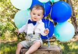 Birthday Decorations for 1 Year Old Boy 20 Cute Outfits Ideas for Baby Boys 1st Birthday Party