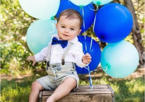 Birthday Decorations For 1 Year Old Boy 20 Cute Outfits Ideas Baby Boys 1st
