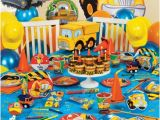 Birthday Decorations for 1 Year Old Boy First Birthday Party Supplies and Decorations