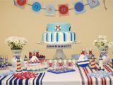 Birthday Decorations for Boys 1st Birthday 1st Birthday Party Ideas for Boys Best On A First Boy