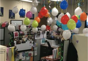 Birthday Decorations For Cubicles Best 25 Office Ideas On Pinterest