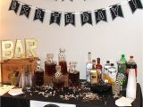 Birthday Decorations for Mens 30th Planning A Guy 39 S Birthday Party Whiskey Tasting Manly