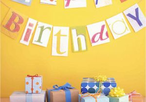 Birthday Decorations for toddlers Kids 39 Party Decorations Martha Stewart