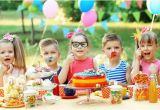 Birthday Decorations for toddlers Party Works Party Supplies Birthdays themes Tableware